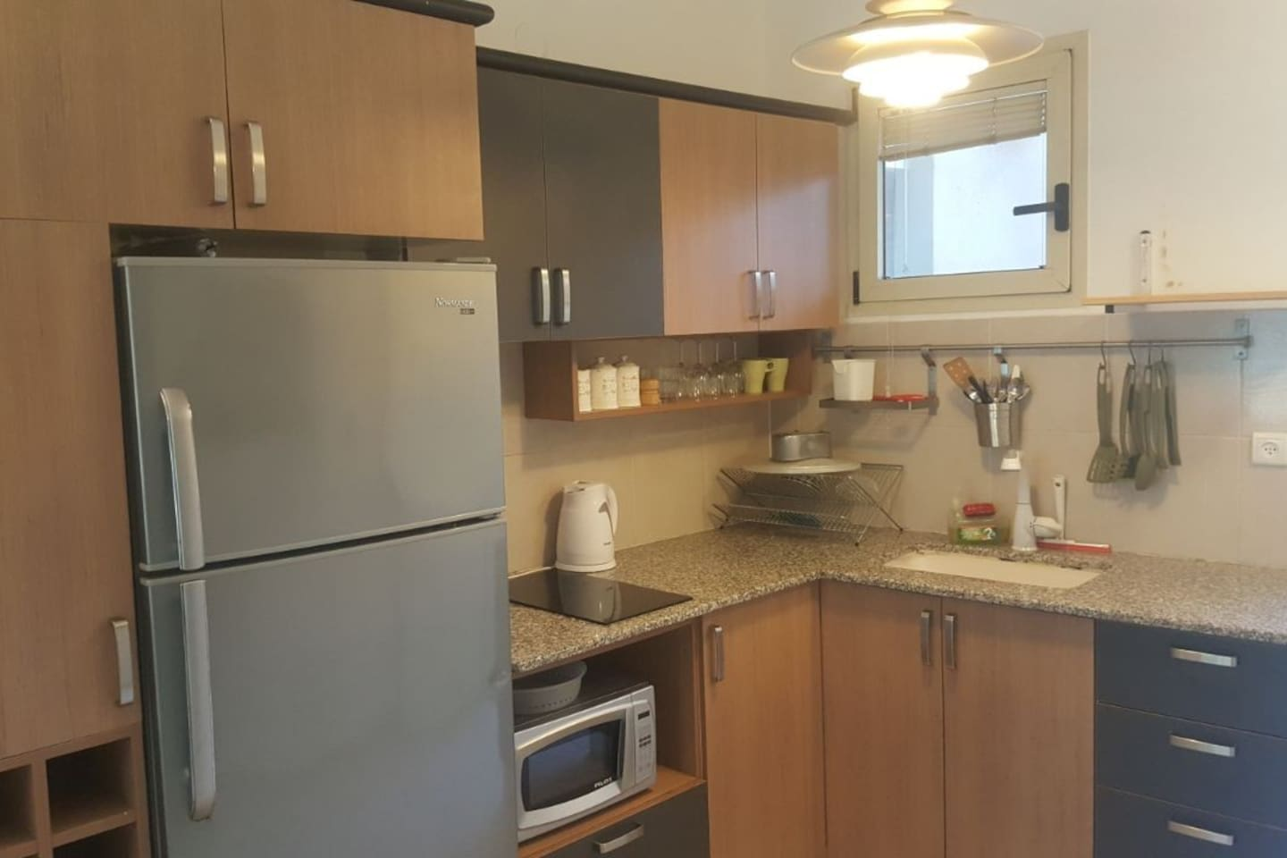 Apartment Great 2 BR Flat right next to the sea in caesarea photo 25977302