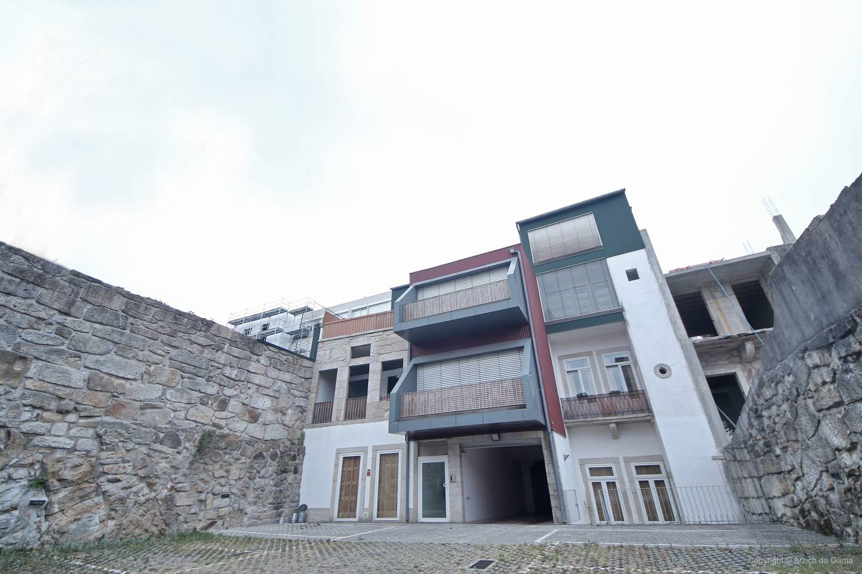 Apartment DA Home - Oporto LightHouse Apartment photo 16795893
