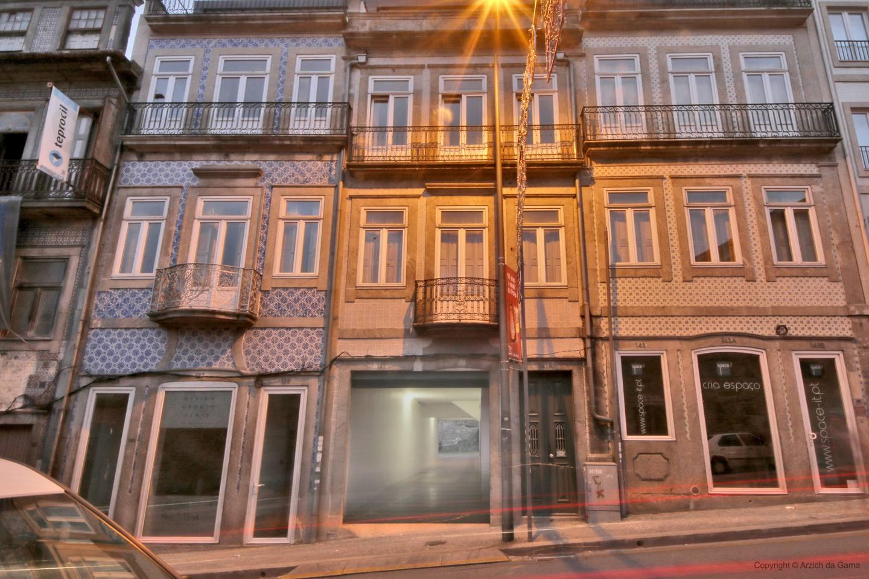 Apartment DA Home - Oporto LightHouse Apartment photo 16565320