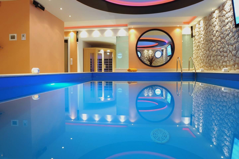 Private Spa villa  for luxurious stay in Corfu photo 15694554