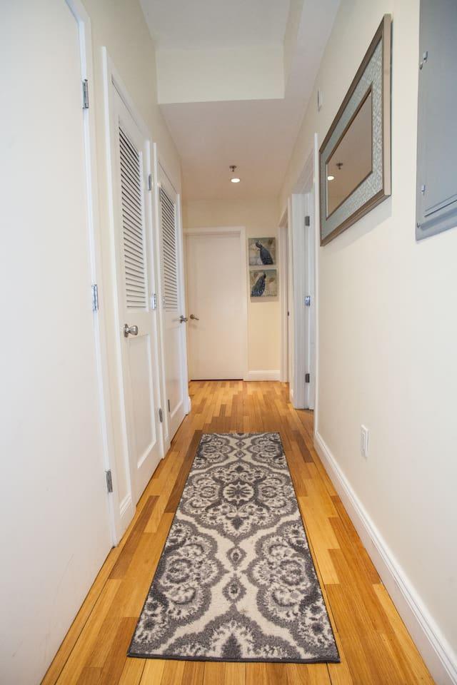 Apartment Luxe Condo Back Bay Boston-3 Bedrooms   2 Baths photo 16705534