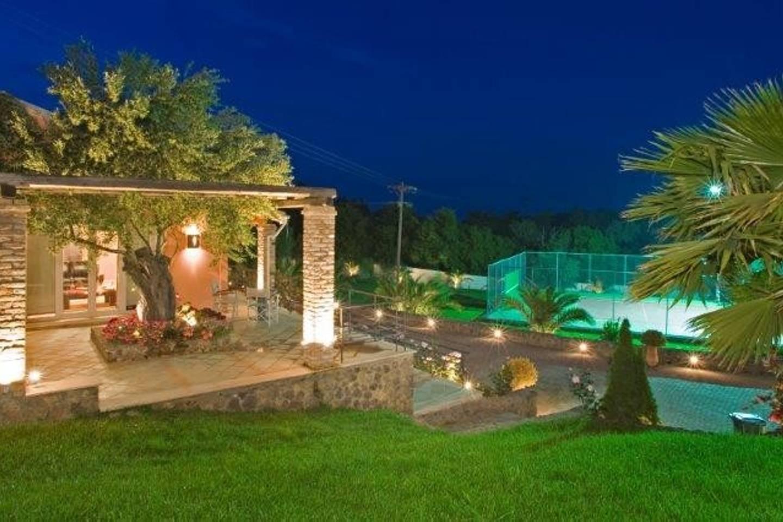 Private Spa villa  for luxurious stay in Corfu photo 15920880