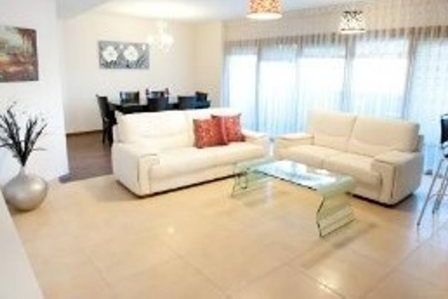 Apartment Luxurious Flat in Prime location King David Res  photo 28510556