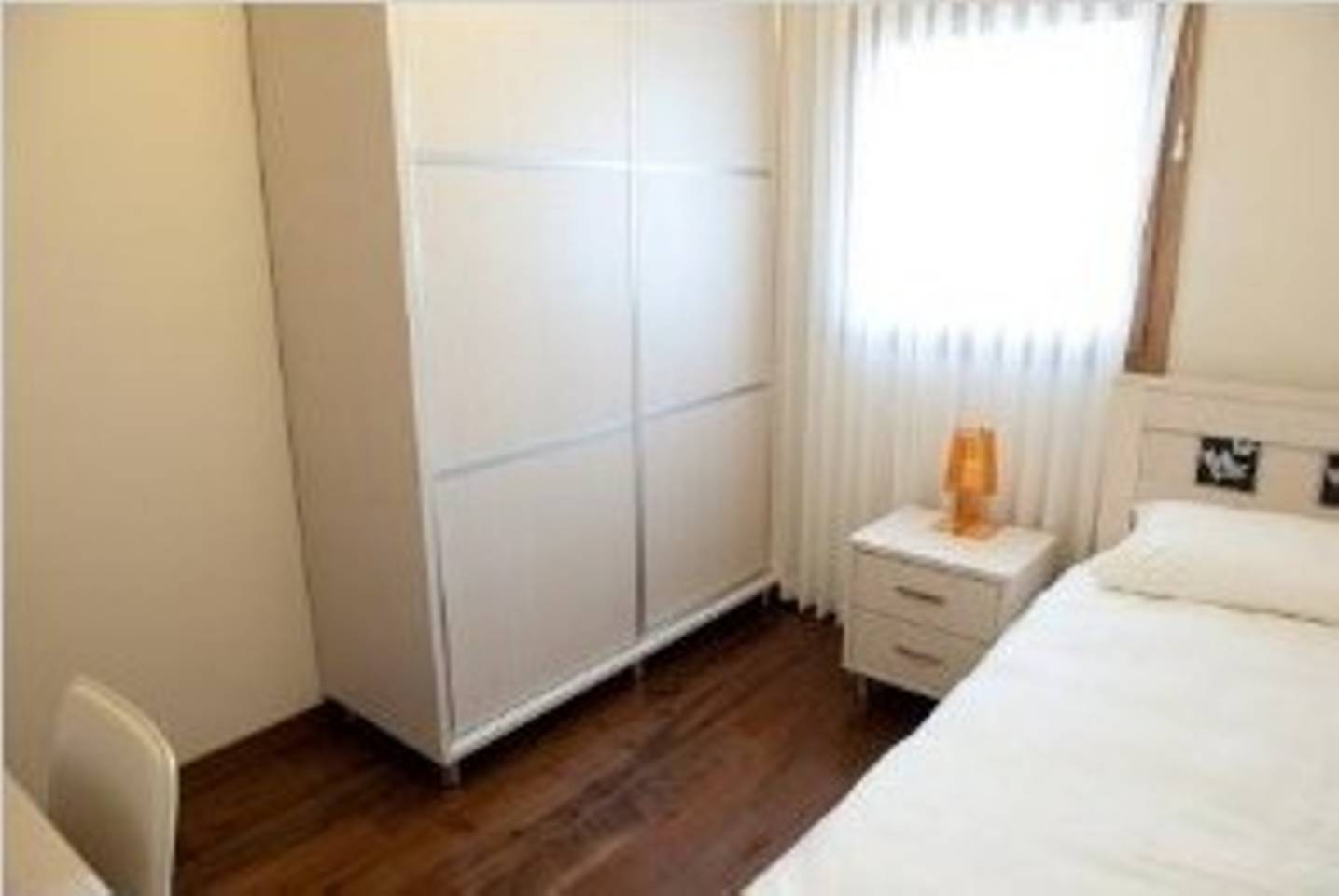 Apartment Luxurious Flat in Prime location King David Res  photo 23292079