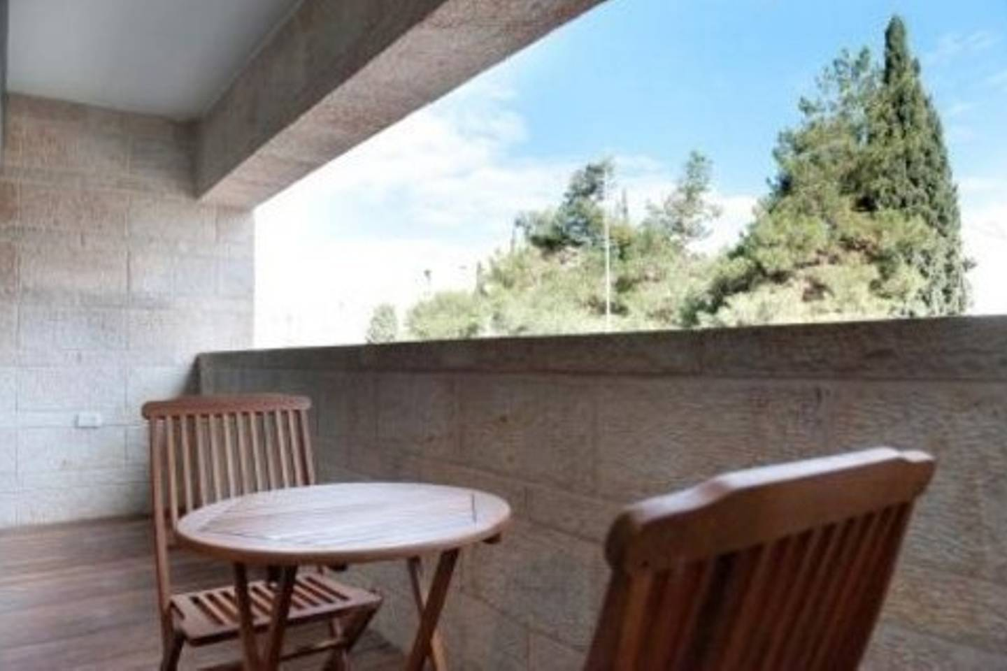 Apartment Luxurious Flat in Prime location King David Res  photo 28510572