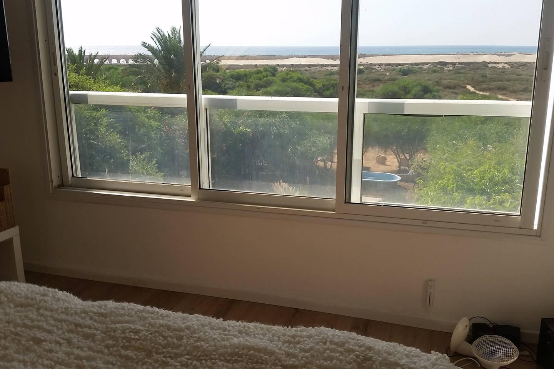 Apartment Front Line - Amazing Sea view house in Caesarea photo 25978815
