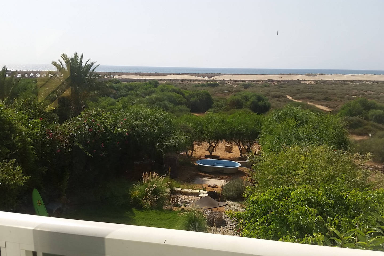 Apartment Front Line - Amazing Sea view house in Caesarea photo 25978816