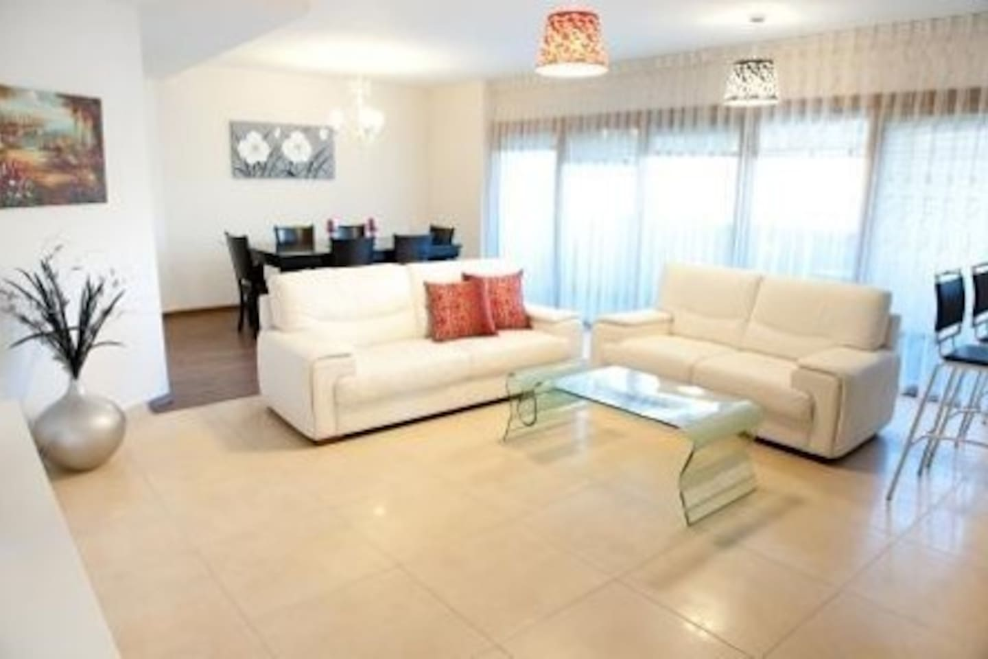 Apartment An amazing Flat with Hotel facilities in Mamilla photo 28510577