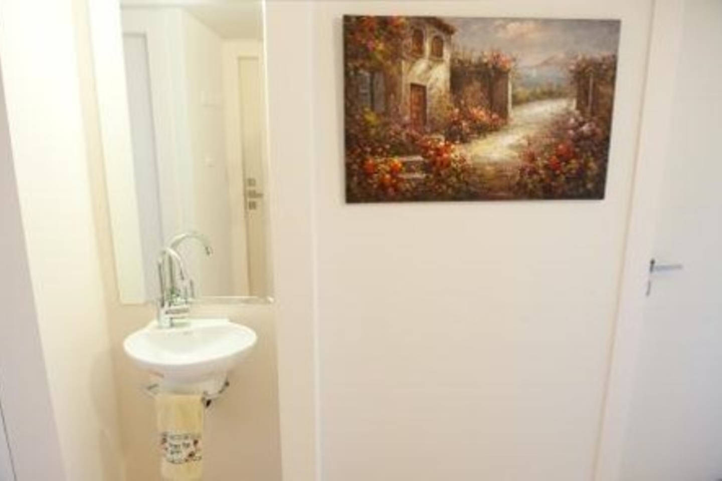 Apartment An amazing Flat with Hotel facilities in Mamilla photo 28510584