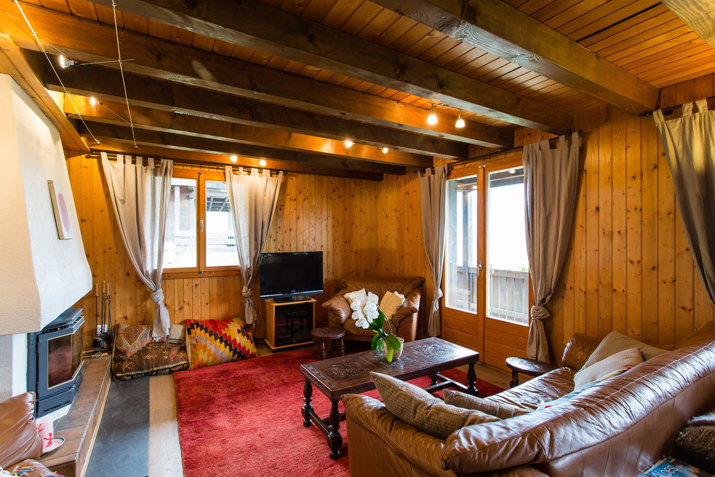 Apartment High Mountain Chalet - Great Views  photo 23851553