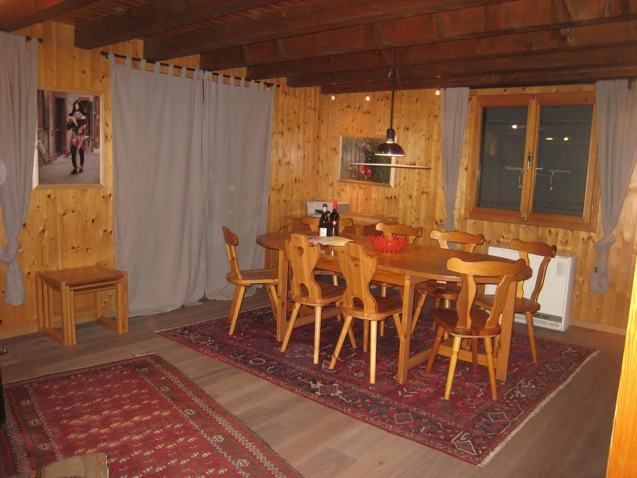 Apartment High Mountain Chalet - Great Views  photo 23851566