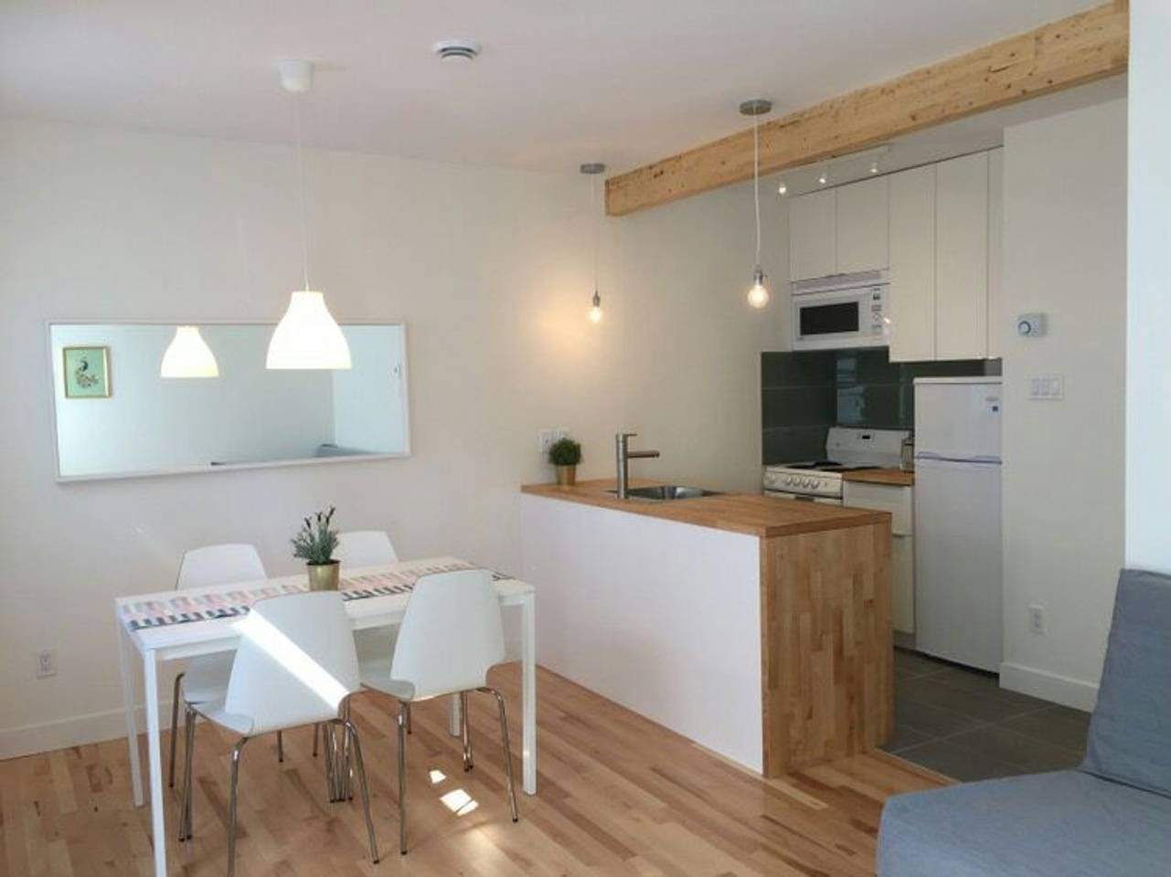 Brand New Appartement Downtown / Atwater Market photo 16492714