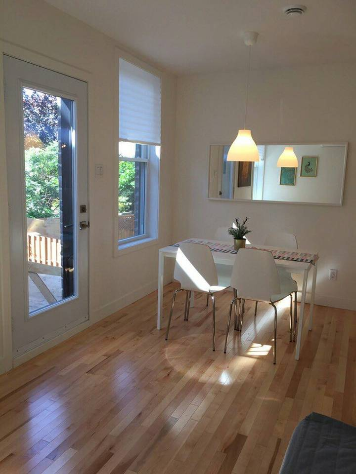 Brand New Appartement Downtown / Atwater Market photo 16374674