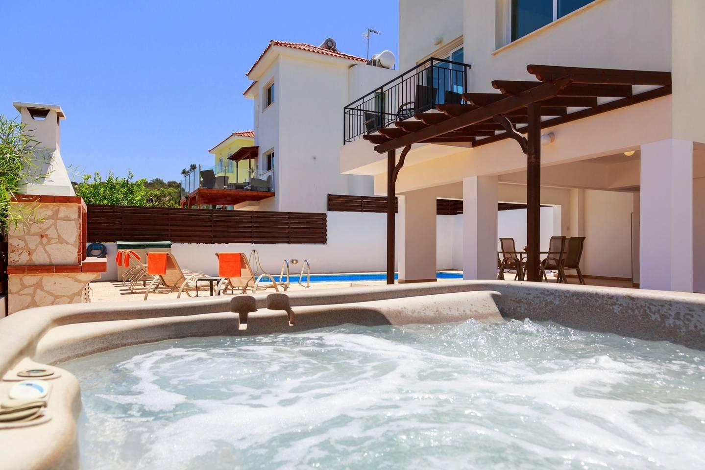 Apartment Villa Elias - 2 Bedrooms - Private Pool   Hot Tub photo 19061707