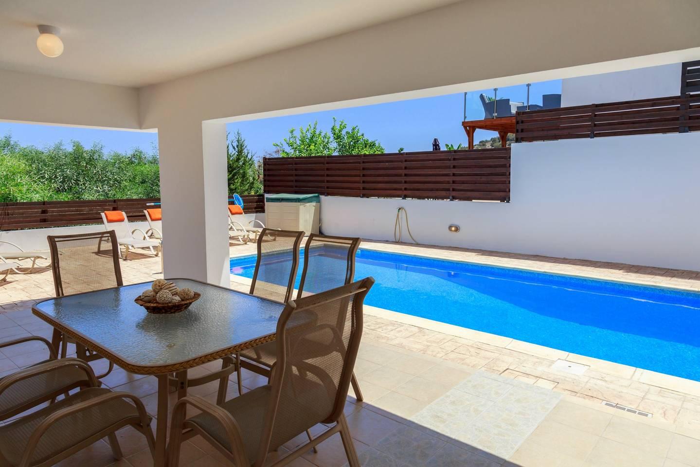 Apartment Villa Elias - 2 Bedrooms - Private Pool   Hot Tub photo 19050992