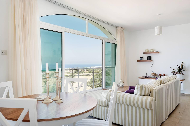 Joya Cyprus Mermaid Penthouse Apartment photo 23858310