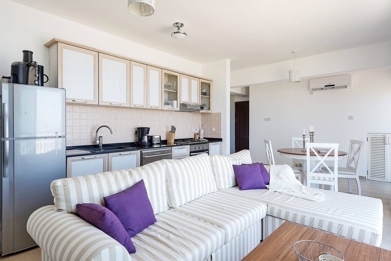 Joya Cyprus Mermaid Penthouse Apartment photo 23858309