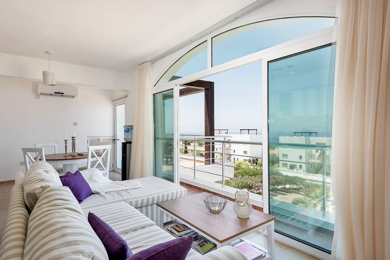 Joya Cyprus Mermaid Penthouse Apartment photo 23858308