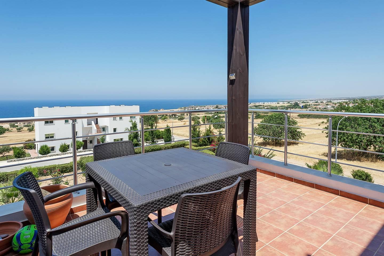 Apartment Joya Cyprus Mermaid Penthouse Apartment photo 23858317