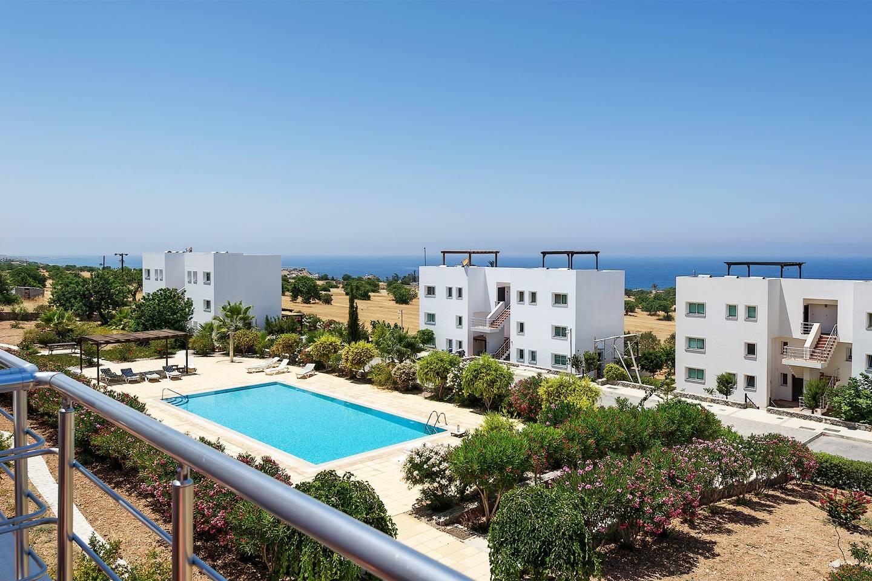 Apartment Joya Cyprus Mermaid Penthouse Apartment photo 23858314