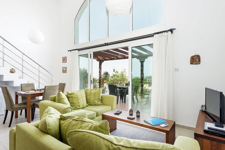 Apartment Joya Cyprus Sunflower Garden Apartment photo 25614446