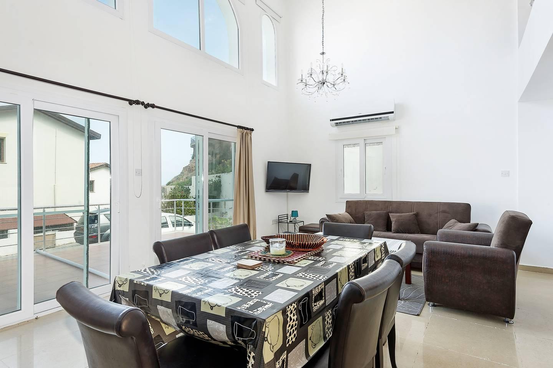 Joya Cyprus Nightingale Garden Apartment photo 13846580