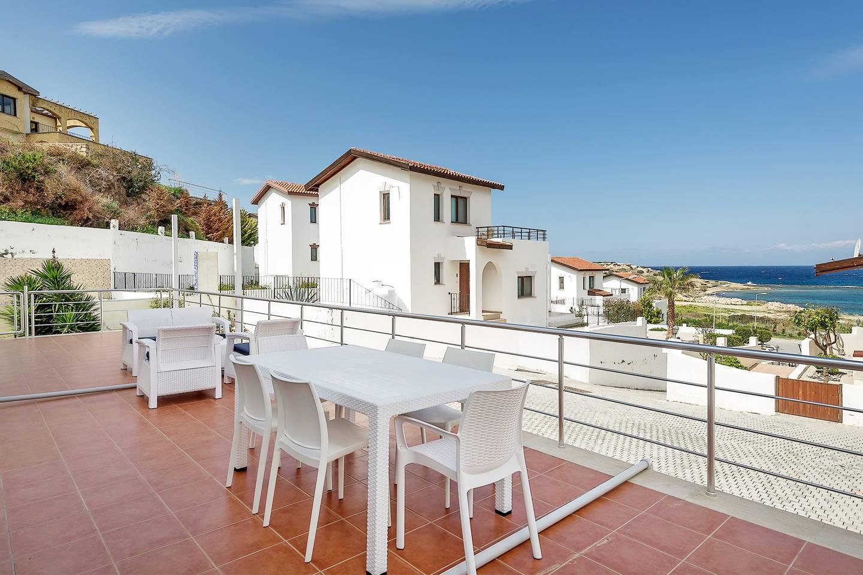 Apartment Joya  Cyprus Neptune Garden Apartment photo 28396883