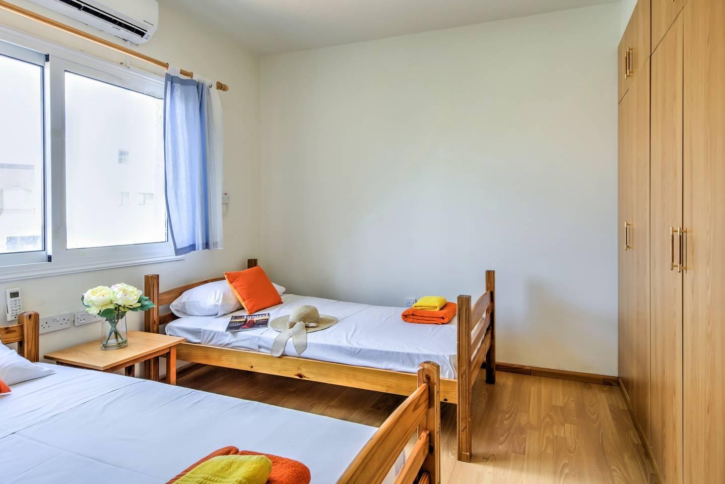 Apartment Large 2 Bedroom Apt - Ayia Napa Centre - ANDREA photo 25600637