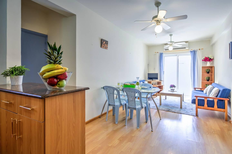 Apartment Large 2 Bedroom Apt - Ayia Napa Centre - ANDREA photo 25600640