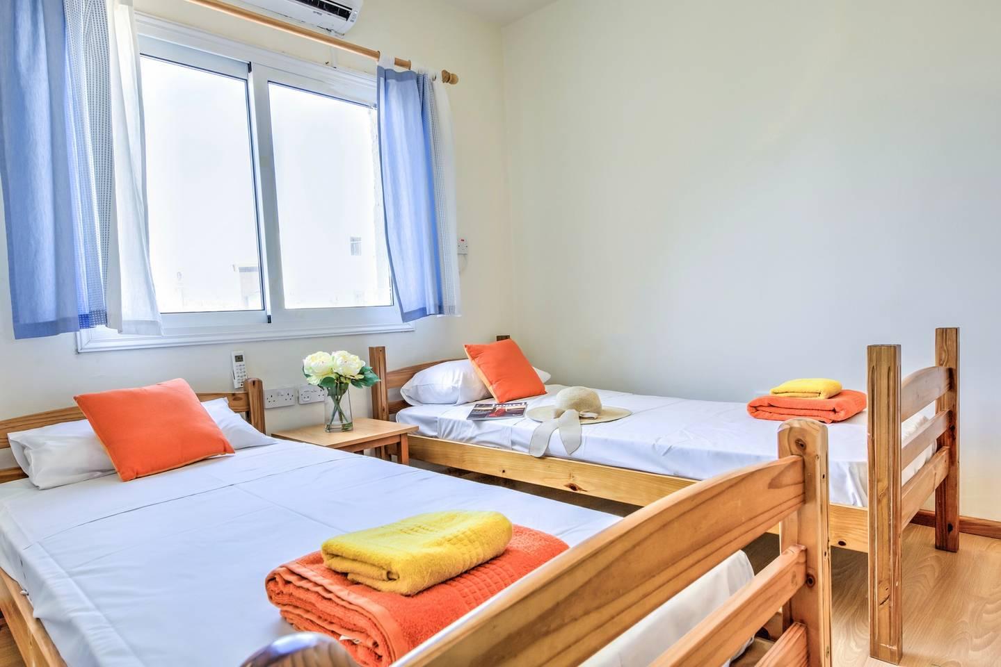 Large 2 Bedroom Apt - Ayia Napa Centre - ANDREA photo 25600633