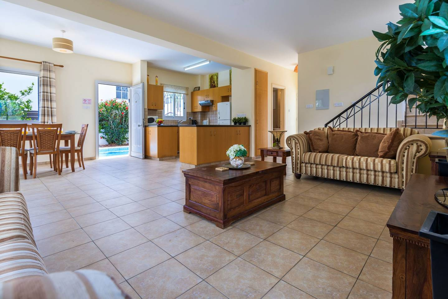 Apartment Villa Evace - 3 Bedroom Villa with Private Pool - 100m from Beach photo 18516336