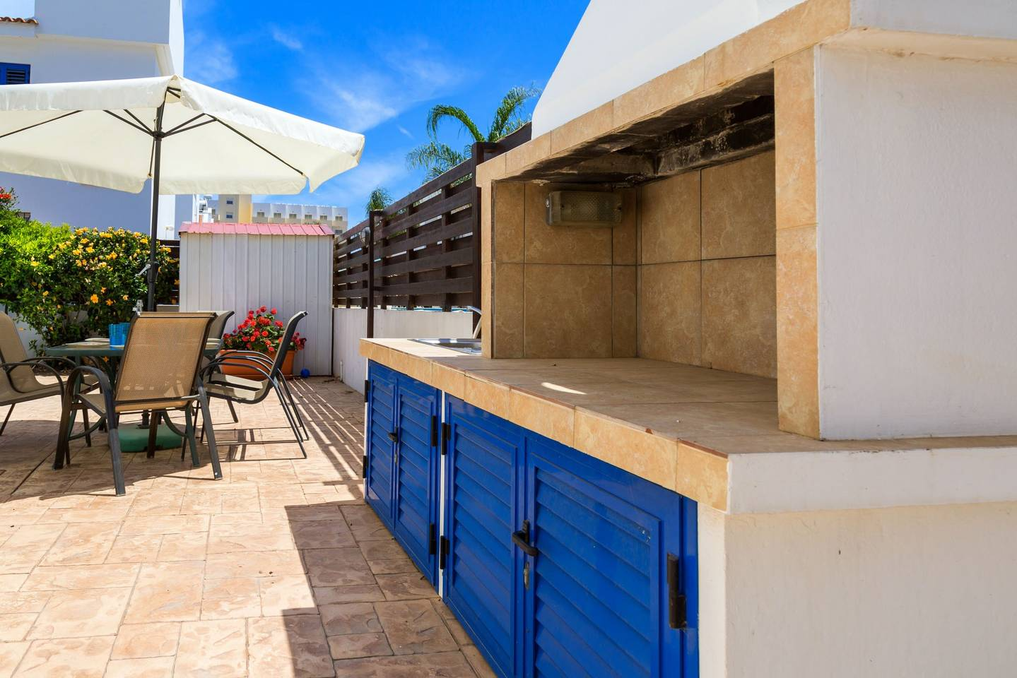 Apartment Villa Evace - 3 Bedroom Villa with Private Pool - 100m from Beach photo 18209520