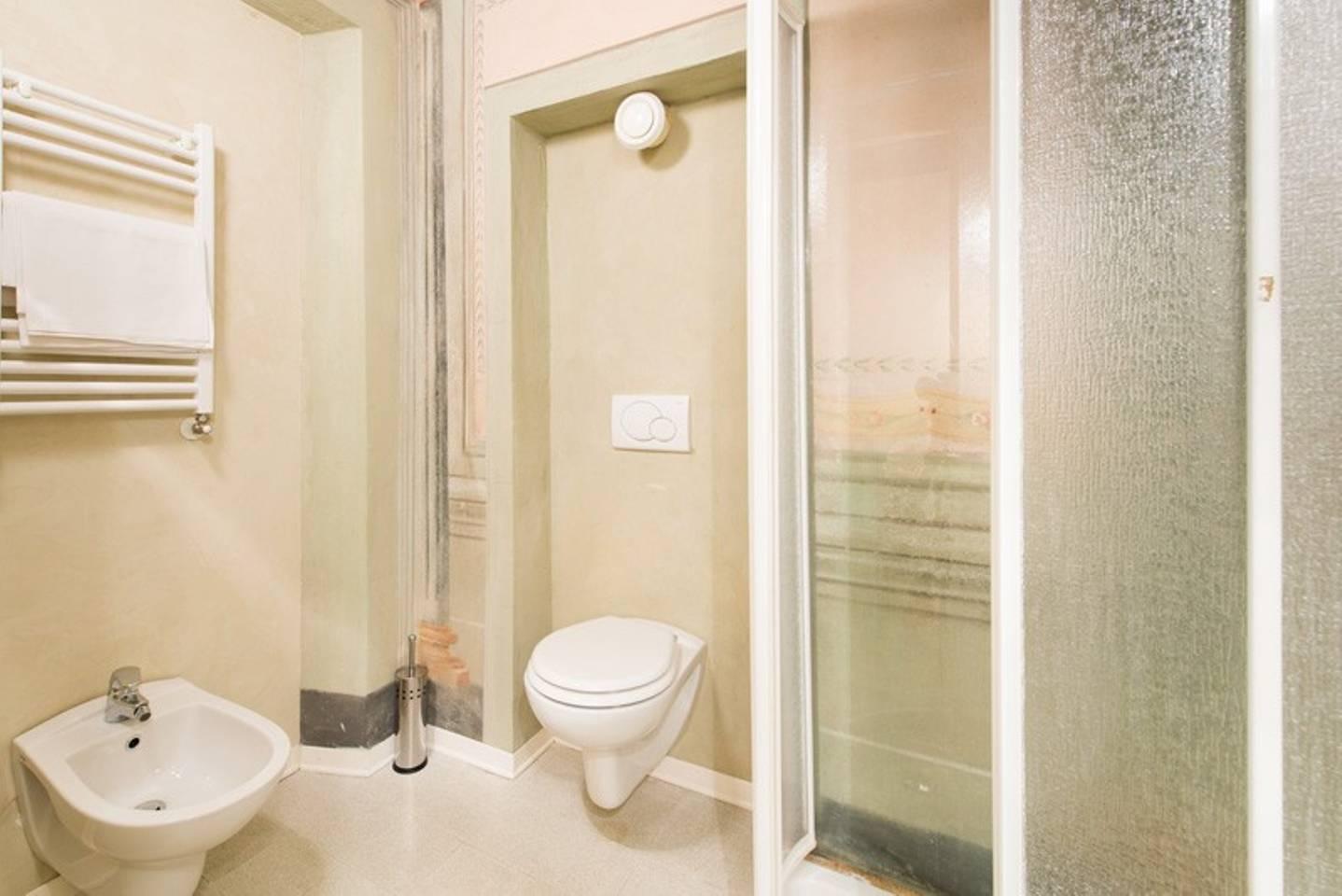Apartment Camera rosa photo 18514995