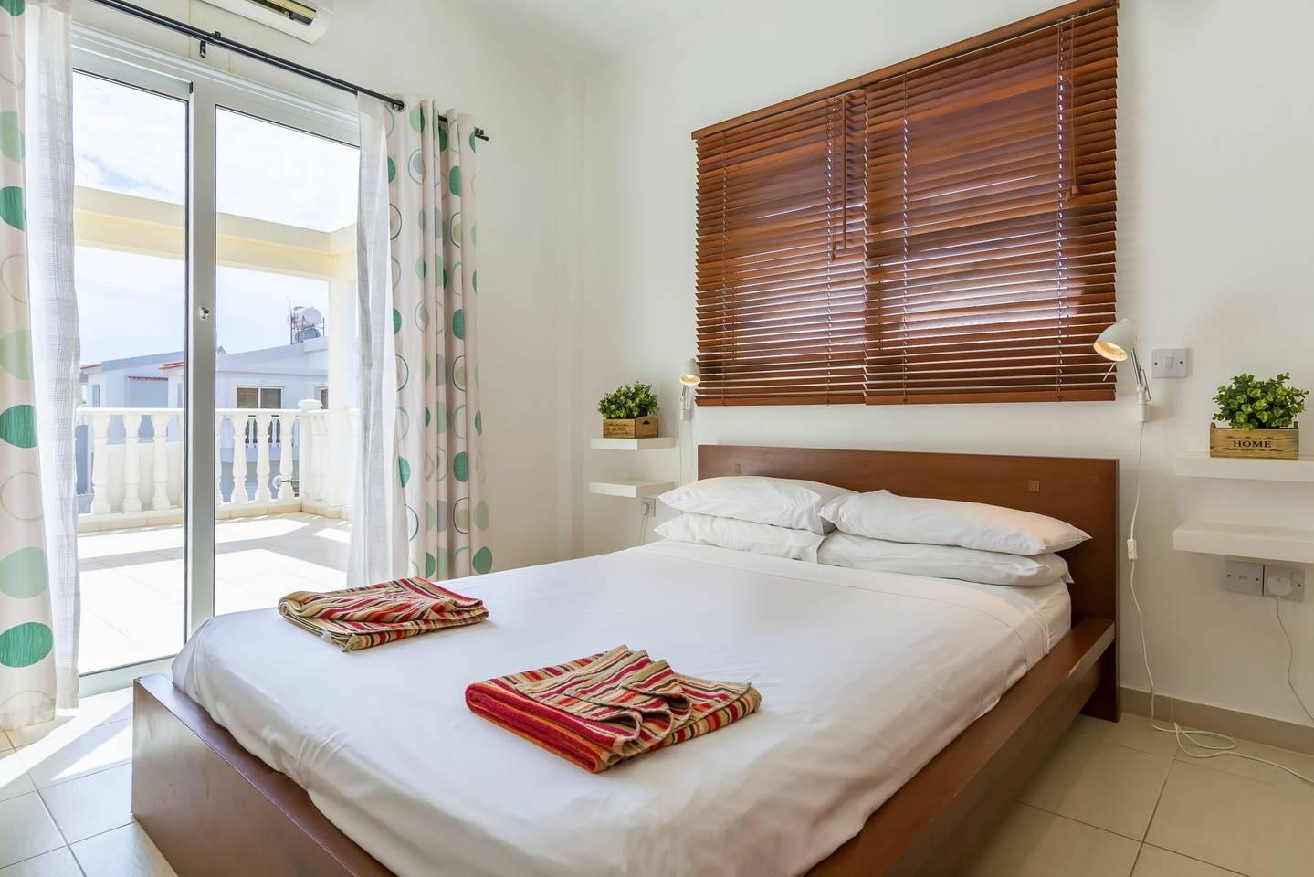 Villa Tia - 3 Bed Villa - 200m from Nissi Beach photo 28626097