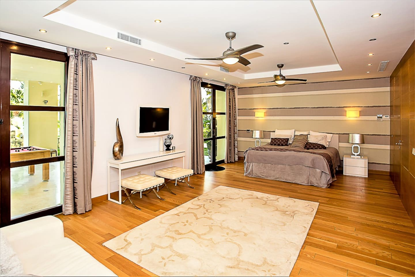 Apartment Luxurious villa in Puerto Banus - 10 min to Marina photo 25639426