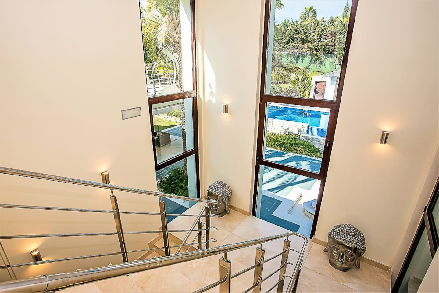 Apartment Luxurious villa in Puerto Banus - 10 min to Marina photo 25639430