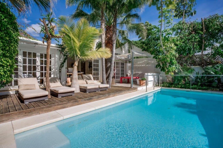 Apartment Amazing Villa right next to Beach - Top Location photo 25639227