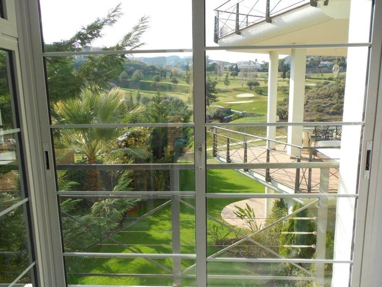Apartment Golf course Front line Amazing big Villa with pool photo 25609607