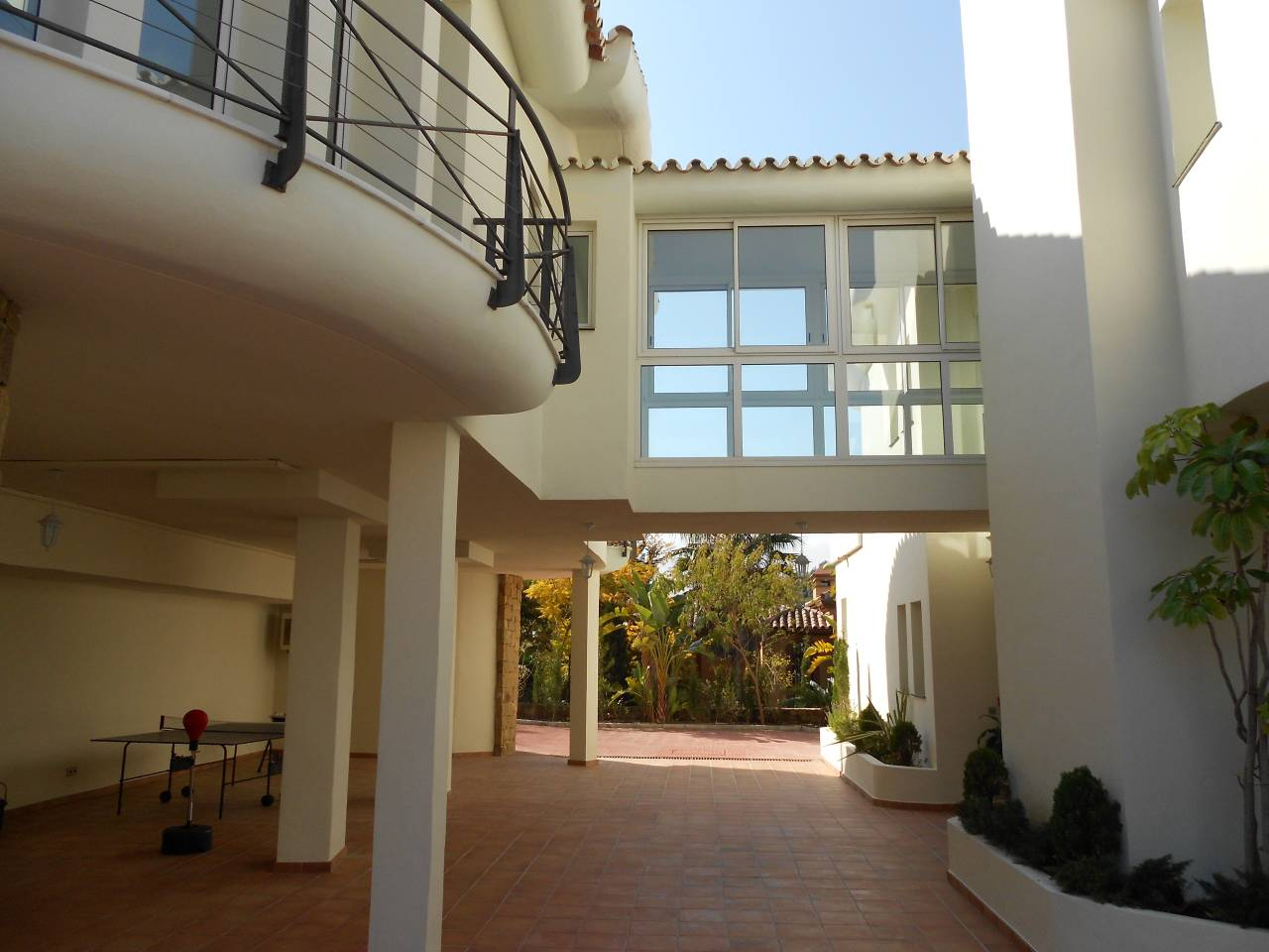 Apartment Golf course Front line Amazing big Villa with pool photo 25609610