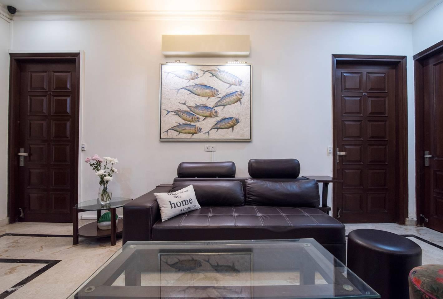 Apartment Studio Apartment with kitchen near Galleria photo 18634115