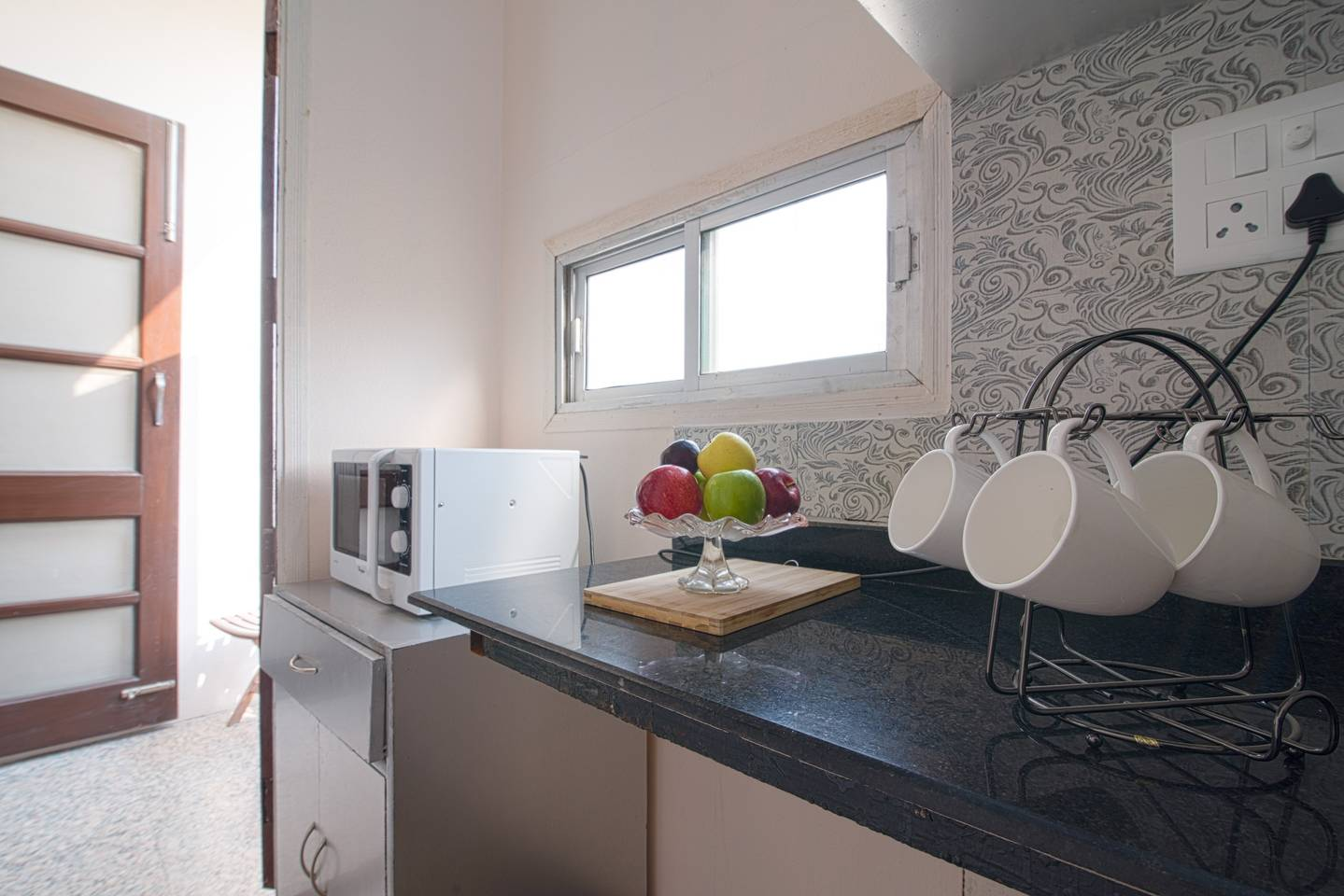 Studio Apartment with kitchen near Galleria photo 18445978