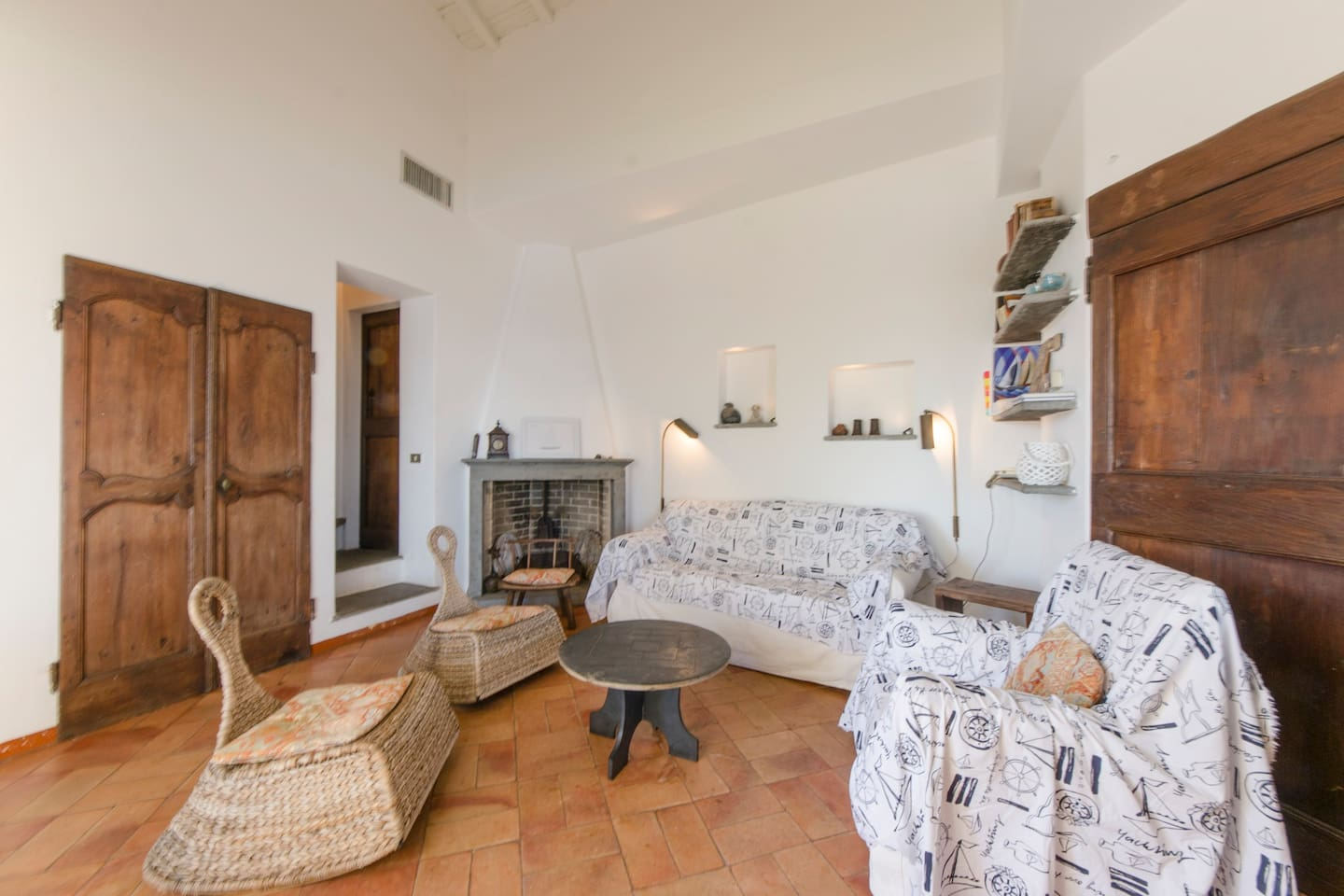 Apartment Hintown Unbelievable  GuestHouse in Portofino photo 18565611