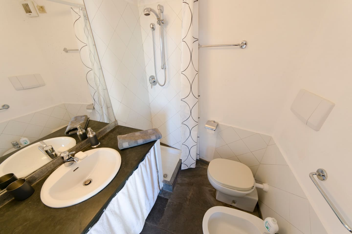 Apartment Hintown Unbelievable  GuestHouse in Portofino photo 18451287