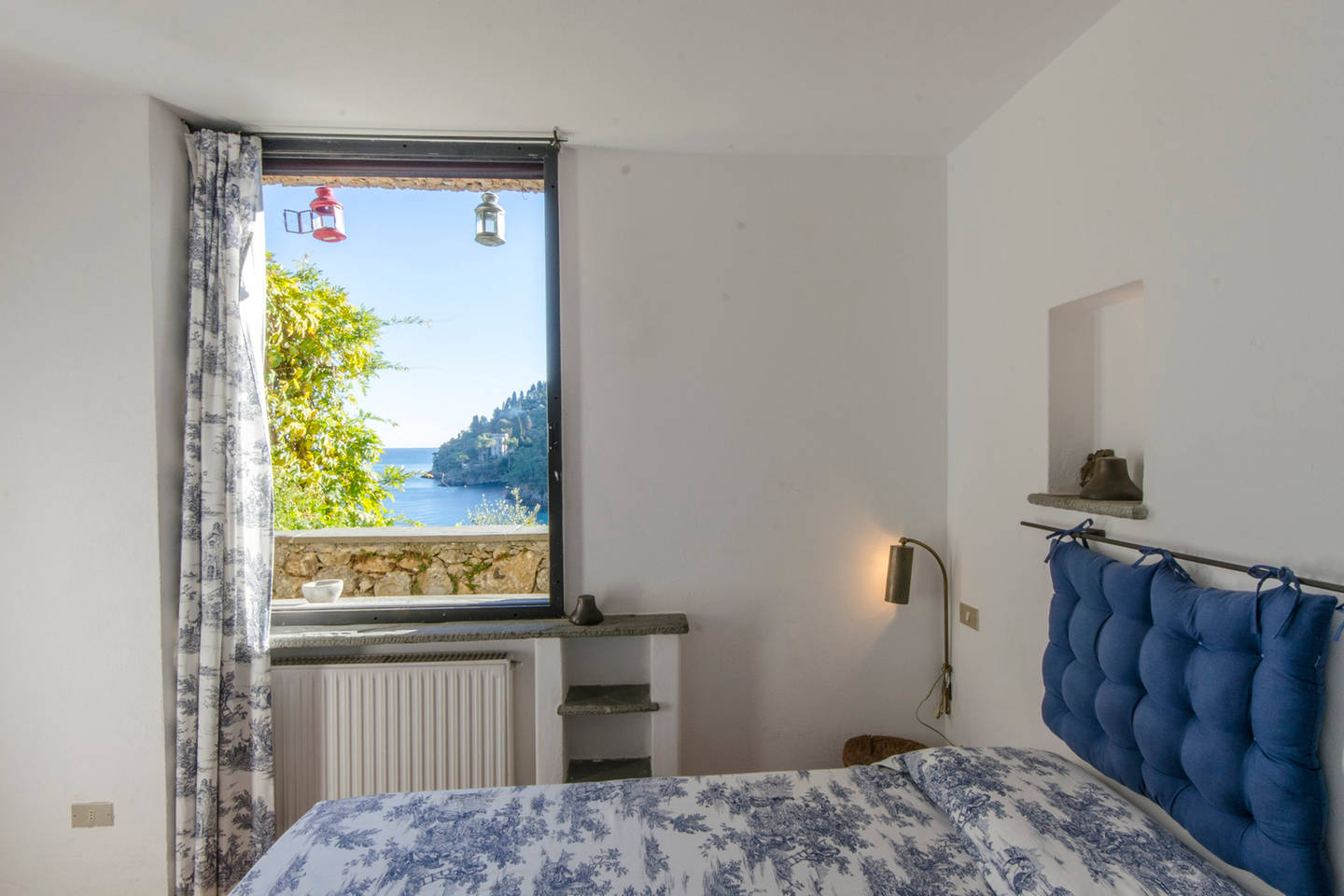 Apartment Hintown Unbelievable  GuestHouse in Portofino photo 18541912