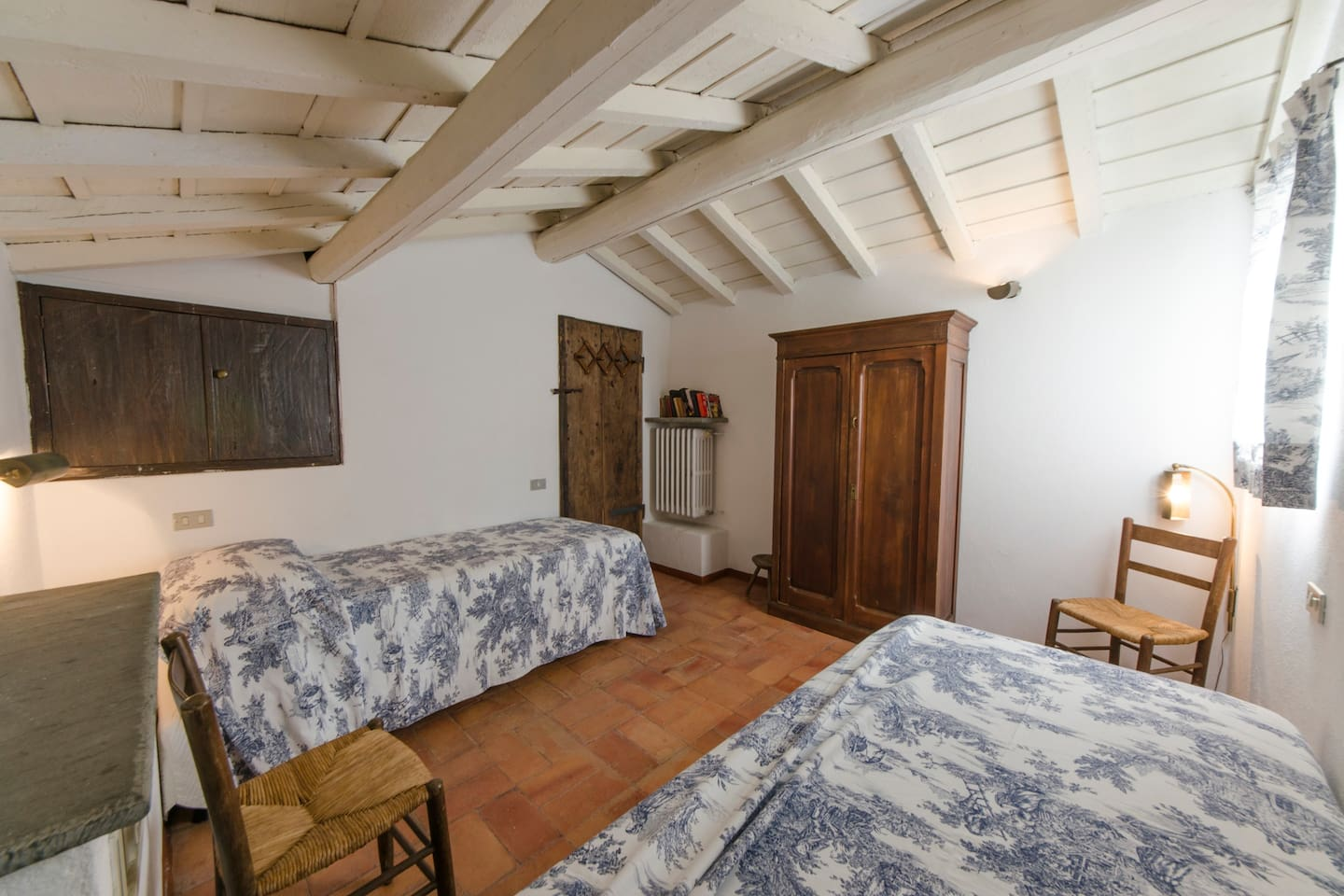 Apartment Hintown Unbelievable  GuestHouse in Portofino photo 18548580