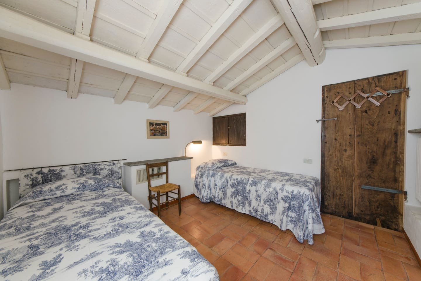 Apartment Hintown Unbelievable  GuestHouse in Portofino photo 18400653