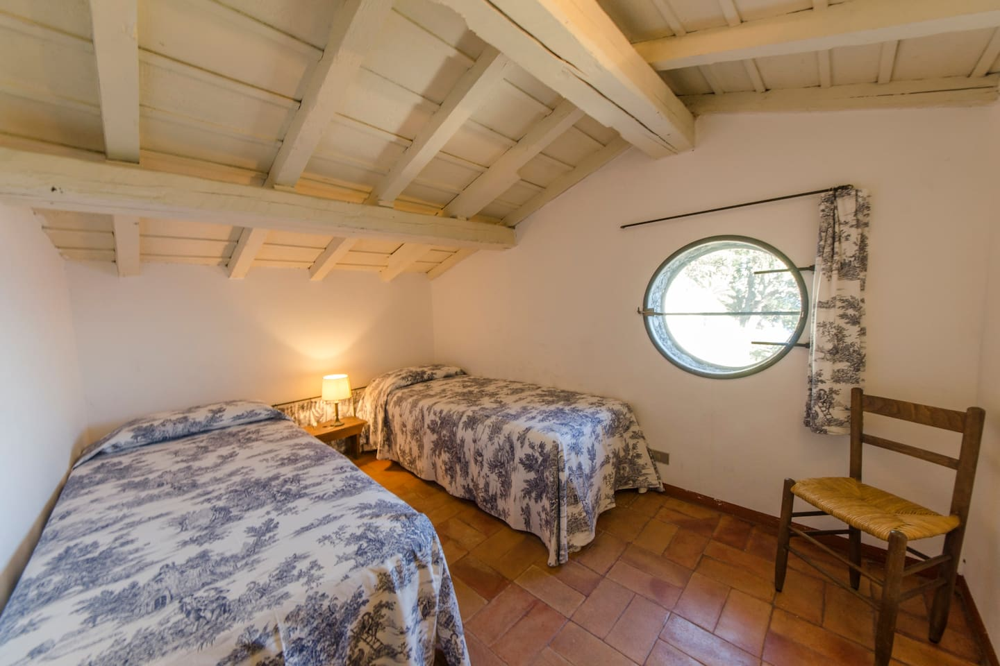 Apartment Hintown Unbelievable  GuestHouse in Portofino photo 18471128