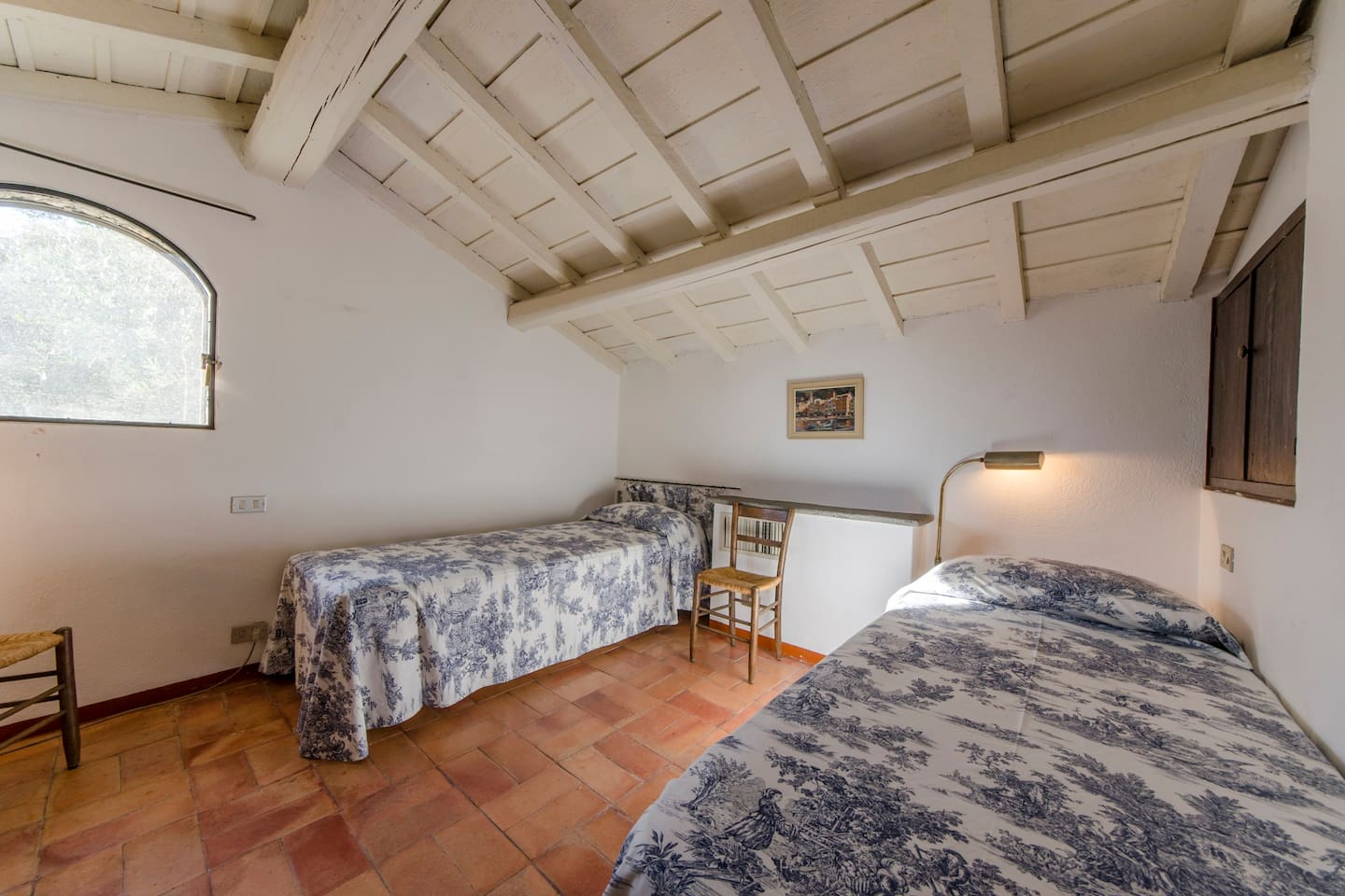 Apartment Hintown Unbelievable  GuestHouse in Portofino photo 18352698