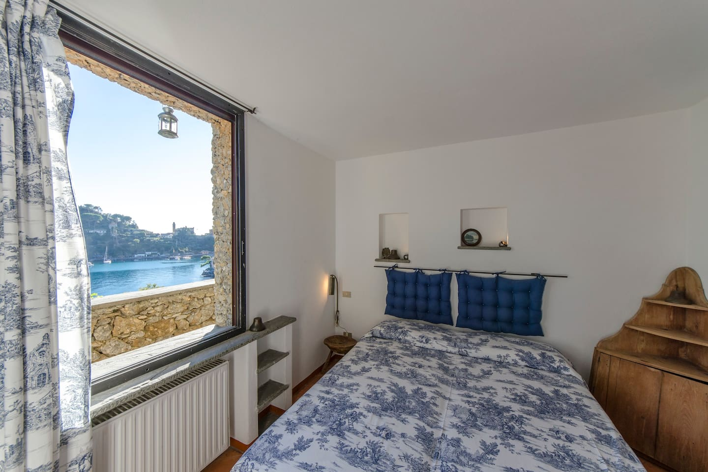 Apartment Hintown Unbelievable  GuestHouse in Portofino photo 18252423