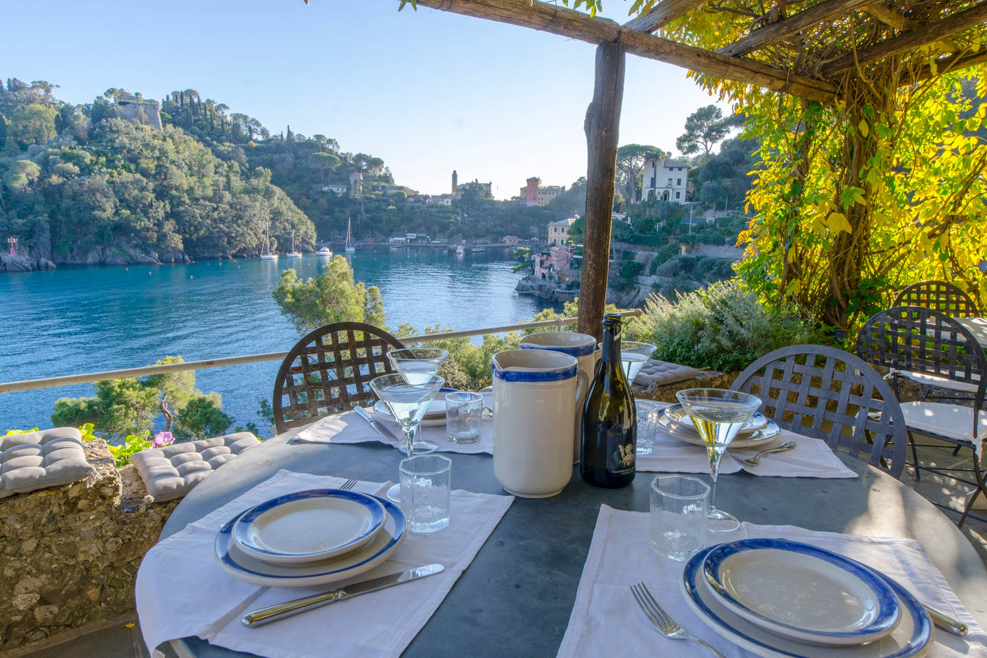 Hintown Unbelievable  GuestHouse in Portofino photo 18400641